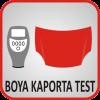 KAPORTA BOYA TESTİ
