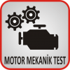 Motor Mekanik Kontrolü