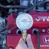 Motor Kompresyon Testi